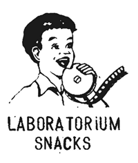 Laboratorium Snacks