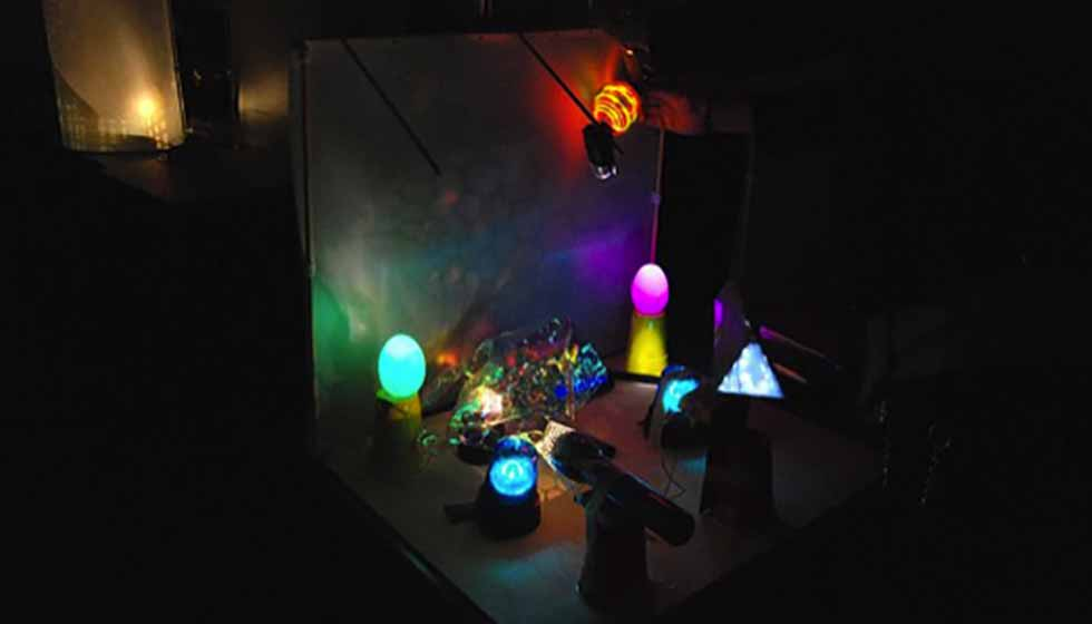 L'Alternativa Activities - Workshop: Creating Luminous Toys