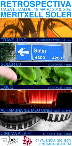 meritxell soler's films