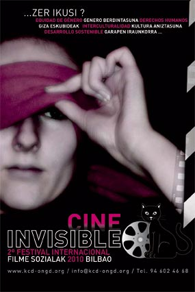 cine invisible