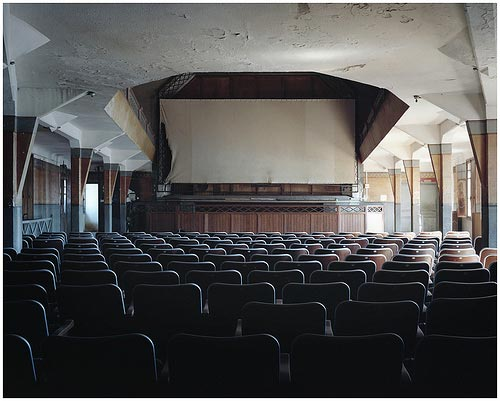 cinema belvedere
