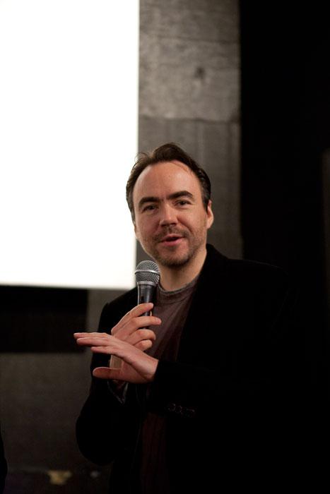 Bobby Paunescu (Francesca)