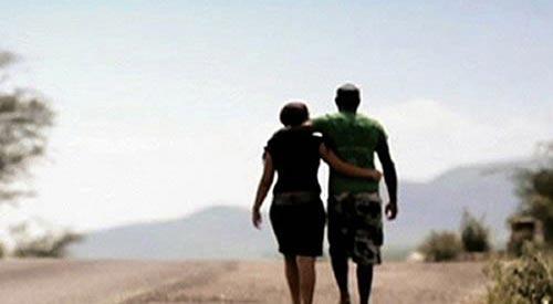 viajo porque preciso, volto porque te amo