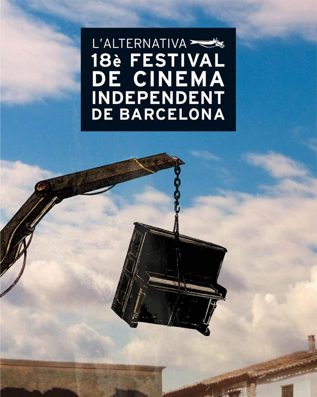l'Alternativa 18 Festival de Cinema Independent de Barcelona