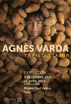 agnes varda @ sete