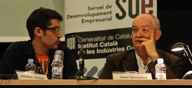 L'alternativa jornada IFN