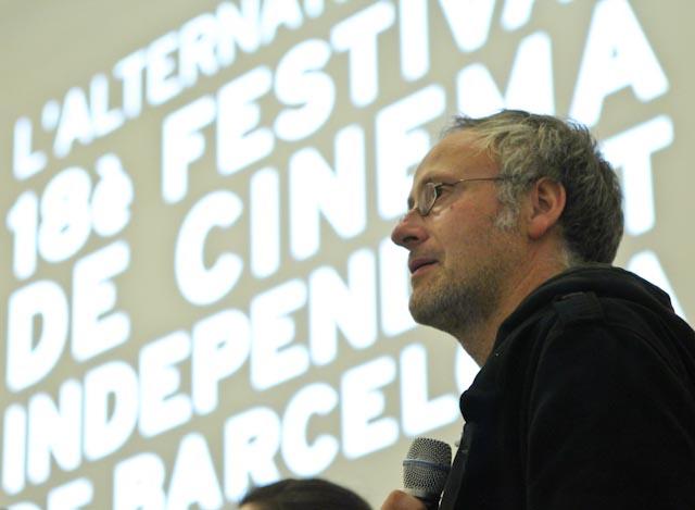 Pierre-Yves Vandeweerd