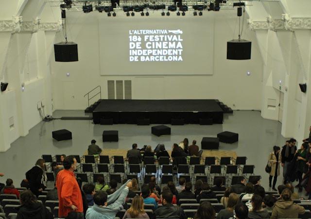 teatre cccb