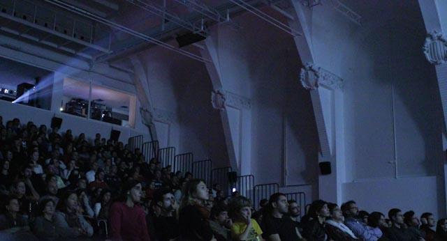cccb Teatre @ l'Alternativa 2011