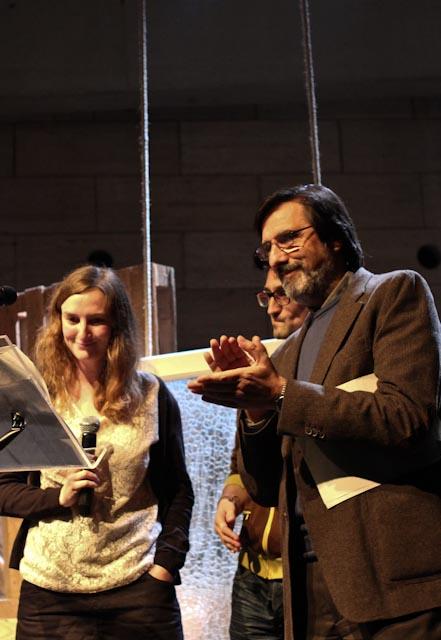 premio largometraje (violeta kovacsics & josep m català)