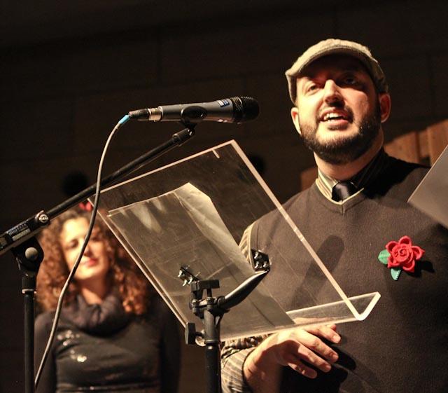 premio del publico l'Alternativa 2011