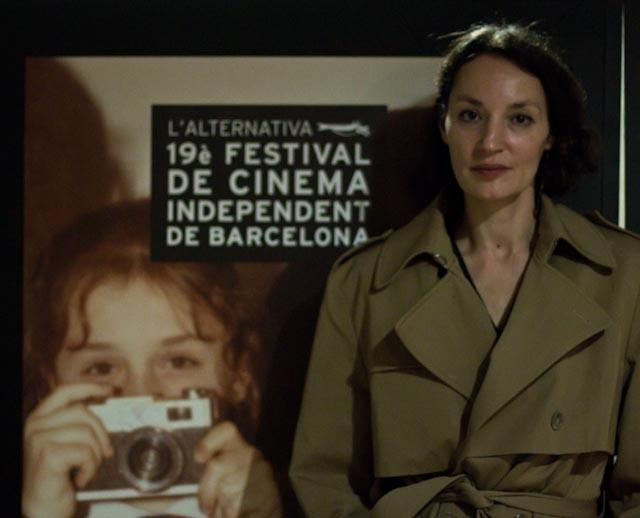 jeanne balibar @ l'Alternativa 2012