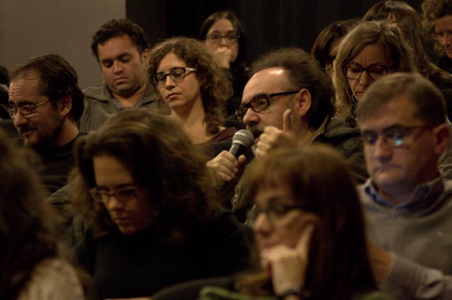jornada IFN @ l'Alternativa