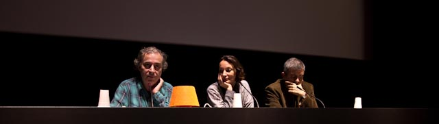 jeanne balibar @ l'Alternativa filmoteca