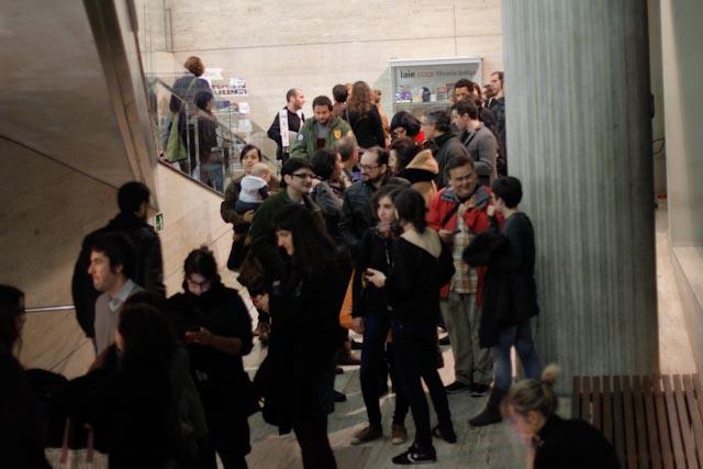 L'Alternativa 2013