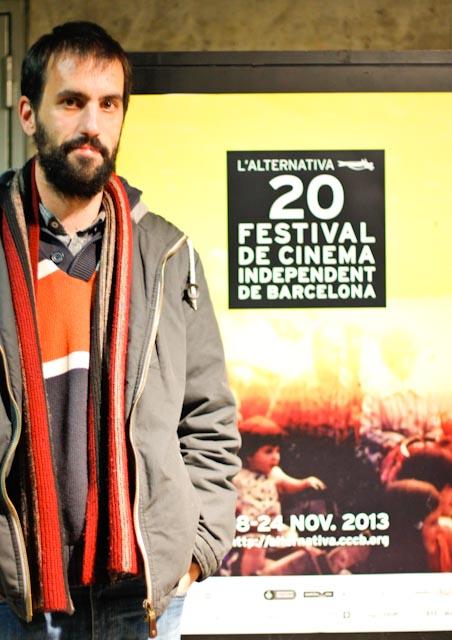 L'Altenativa 2013 - Pablo Cayuela Fora