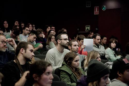 L'Alternativa 2013 Seminario Transmedia