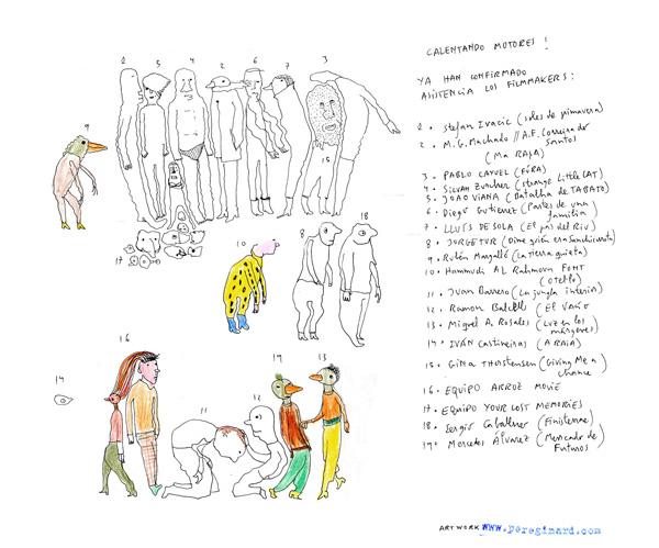l'Alternativa invitados 2013