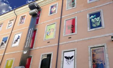 museu cinema girona