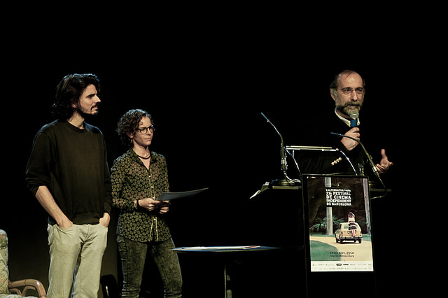 L'Alternativa 2014 - premios - Tayfun