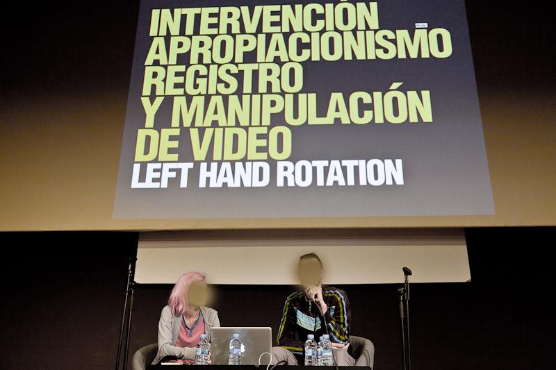 L'Alternativa 2014 - seminarios