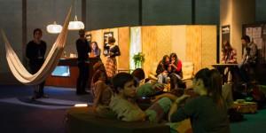 L'Alternativa 2014 Hall