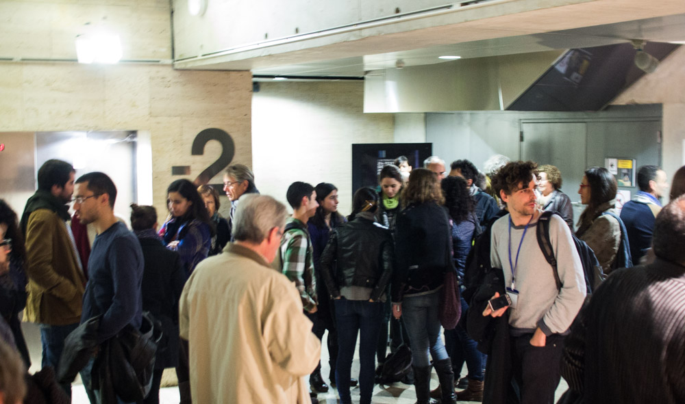 L'Alternativa 2014 - Panorama