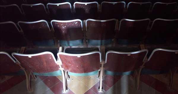 cinema belvedere rayon vert