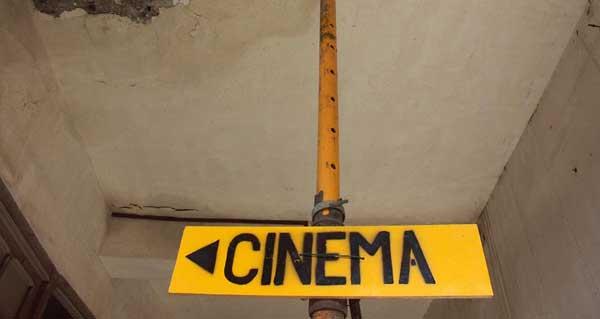 cinema rayon vert
