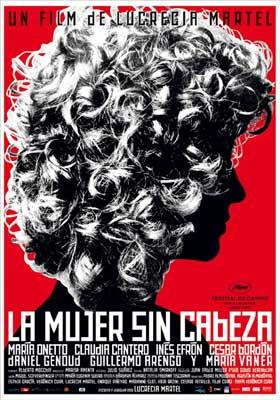 La mujer sin cabeza @ l'Alternativa