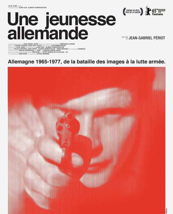'Une jeunesse allemande' en L'Alternativa 2015