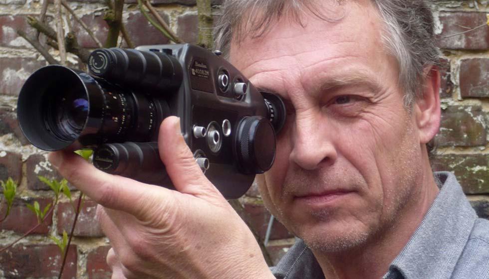 El cine en primera persona de Eric Pauwels